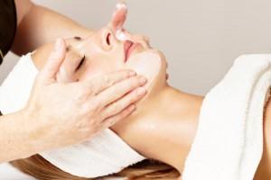 Facial Massaging Cream