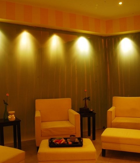 RELAXATION ROOM, Massage Therapy Course in Kolkata