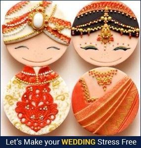 Let Make your Wedding Stress Free