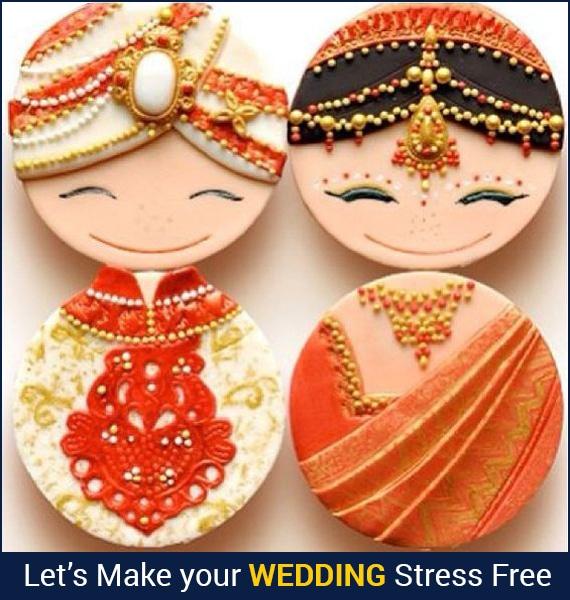 Let Make your Wedding Stress Free